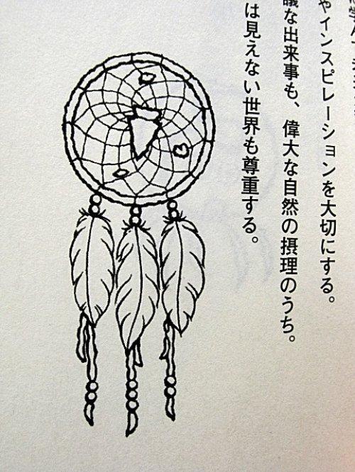 他の写真2: shiii+po 背守りTee Mitakuye Oyasin +メディスンホィール Organic size M