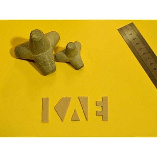 画像5: 【参考商品】お子さんの名前をモチーフにした親子お揃いの背守り