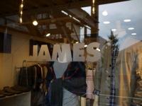 JAMES(ジェームス)