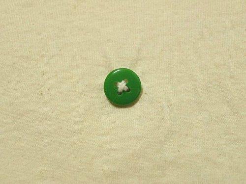 他の写真1: shiii+po ドットボタンTee 『Organic&Green』