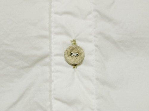 他の写真1: shiii+po des SHIRT クラフトマンシャツ size M