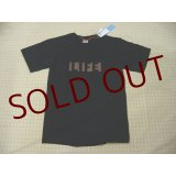 LIFE Tee Black/Brown