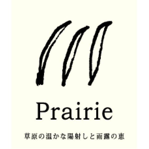 画像3: 【参考商品】 LIFE Tee Chocolate + Prairie for hana*kiku