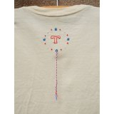 【参考商品】 オーダーTee Arolis + Medicine Wheel for T.Ohyama