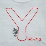【参考商品】 背守りTee for Yuzuha