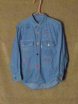 Prêt-à-porter しっぽシャツ  Happy Kids  size 100