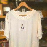 【参考商品】 オーダー背守り刺繍 at WEVENWORKS(手織り木綿)