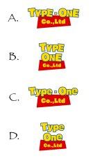 ロゴ作成 『 Type-One タイプワン 』様