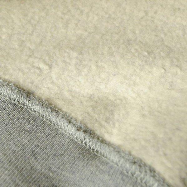 画像5: shiii+po Bon appetit 刺繍スウェットパーカー Gray size S