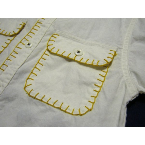 画像5: しっぽシャツ  SIESTA de GON  size 100