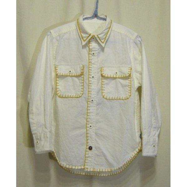 画像2: しっぽシャツ  SIESTA de GON  size 100