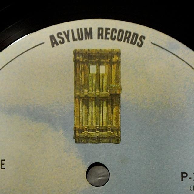アサイラム・レコード